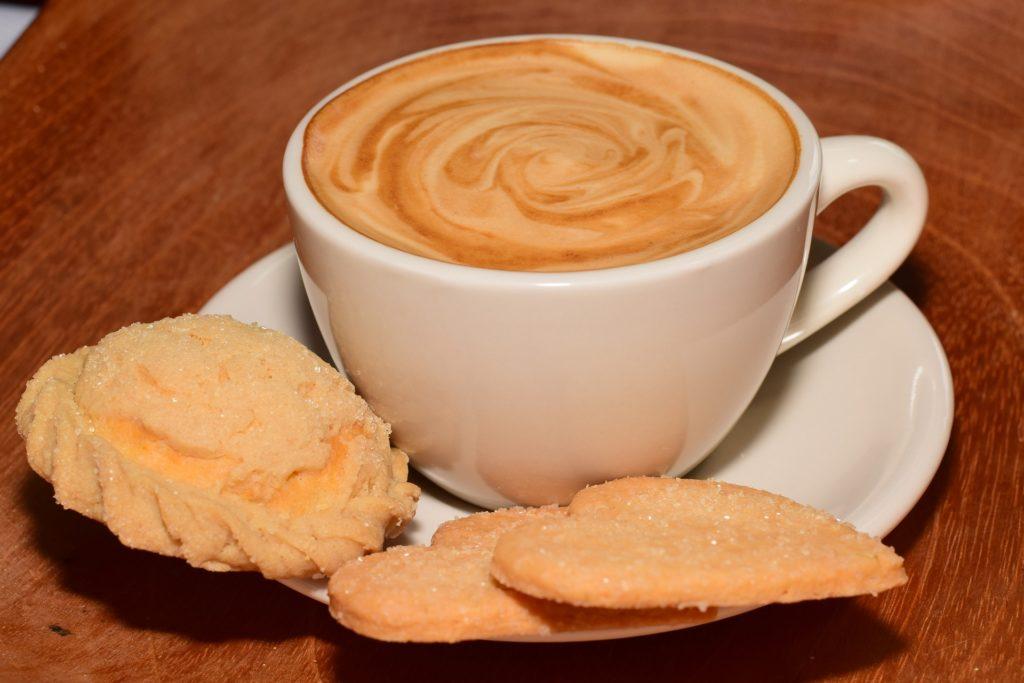cappuccino e caffè